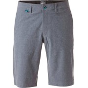 Fox Essex Tech Stretch Shorts 2017 Grey 28