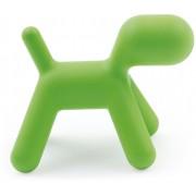 Magis Stol Liten Puppy, Grön