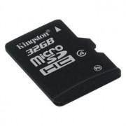 KINGSTON Karta Pamięci microSDHC 32GB bez adaptera