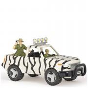 Papo Wild Animal Kingdom: Jungle Car and Driver