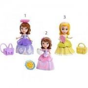 Дисни Принцеси - Кукла с аксеосари от Принцеса София, Disney Princess, налични 3 модела, 170913
