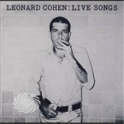 Video Delta Cohen,Leonard - Live Songs - CD