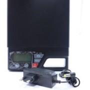 NIBBIN SF_440 Digital Electronic Kitchen Weight Machine Capacity 10Kg Weighing Scale(black,WHITE)