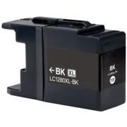 Printflow Compatível: Tinteiro Brother lc1280bk preto (lc-1280xlbk)