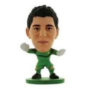 Figurina SoccerStarz Belgium Thibaut Courtois 2014