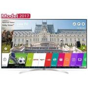 "Televizor Super UHD LG 165 cm (65"") 65SJ950V, Ultra HD 4K, Smart TV, webOS 3.5, WiFi, Bluetooth, CI+"