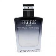 Gianfranco Ferre Ferre Black 50ml Eau de Toilette за Мъже