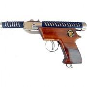 Prijam Air Gun Ht-007 Model With Metal Body For Target Practice 100 Pellets Free