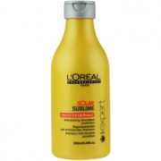 L'Oréal Professionnel Série Expert Solar Sublime champú regenerador para cabello maltratado por el sol 250 ml