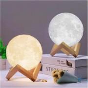 Lampa de veghe luna 3D Moon Lamp