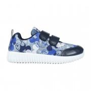 Pantofi sport Mickey albastru M 28