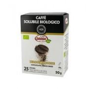 Cafea Bio Solubila Doze Unice Salomoni 25x2gr