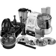 Robot de bucatarie MPM, MRK-12, Storcator Fructe si legume, Putere 800 W, Discuri Reversibile