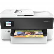 Impresora Multifuncional HP Officejet Pro 7720-Color