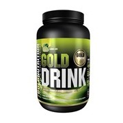 Gold drink sabor limão 1kg - Gold Nutrition