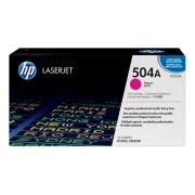 Tóner HP magenta colorsphere 7,000 paginas CE253A