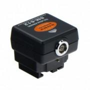 Adaptor SM-612 pt patina SONY/Minolta - PC-Sync