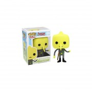 Hora De Aventura Funko Pop Lemongrab Adventure Time Vinyl-Multicolor