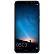 "Telefon Mobil Huawei Mate 10 Lite, Procesor Octa Core 1.7GHz / 2.36GHz, IPS LCD Multitouch 5.9"", 4GB RAM, 64GB Flash, Camera Duala 16 MP + 2 MP, 4G, WI-FI, Dual Sim, Android (Albastru) + Cartela SIM Orange PrePay, 6 euro credit, 4 GB internet 4G, 2,000 mi"