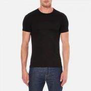 Polo Ralph Lauren Men's 2 Pack Short Sleeve T-Shirt - Polo Black - XL