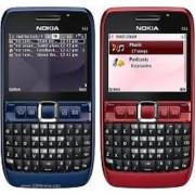 Refurbished Nokia E63 With Bluetooth 2PCs (6 Month Warranty By Warranty Bazaar)