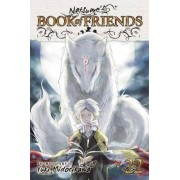 Natsume's Book of Friends, Vol. 22 by Yuki Midorikawa