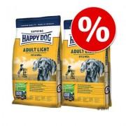 Happy Dog Supreme Voordeelpakketten Hondenvoer - Fit & Well Adult Mini 2 x 4 kg