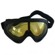 Orange85 Beschermbril Veiligheidsbril met Gele Glazen