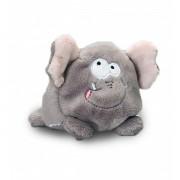 Elefantel de plus Bobballs 10 cm Keel Toys