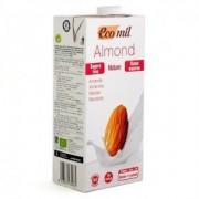 Ecomil bio mandula cukormentes ital - 1000ml