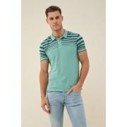 Salsa Kursarm Polo Shirt »Italy«