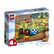 LEGO® Juniors 10766 - Woody si RC
