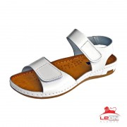 Sandale dama ortopedice Leon 963