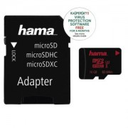 Micro SD 16GB 80Mb/s