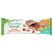 Nutrilett Smooth Caramel Bar 56 g Bar