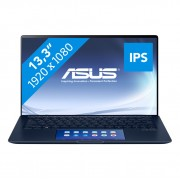 Asus ZenBook UX334FAC-A3066T-BE Azerty
