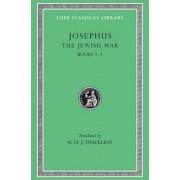 The Jewish War, Volume I: Books 1-2, Hardcover/Flavius Josephus