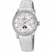 Reloj C4684/1 Blanco Candino Mujer Elegance D-Light Candino