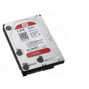 WD 3.5'' RED 2TB WD20EFRX