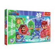 Trefl Puzzle 24 Maxi PJ Masks (14299)