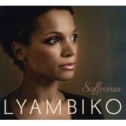 Lyambiko - Saffronia (0886972316222) (1 CD)