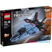LEGO Technic: Versenyrepülő 42066