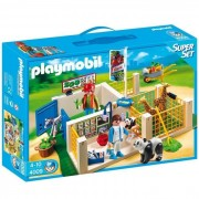 Playmobil 4009 Superset - Clinique Vétérinaire