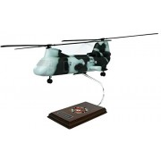 Mastercraft Collection Sikorsky CH-46 Marines Model Scale 1 32