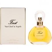 Van Cleef & Arpels First eau de parfum para mujer 60 ml