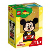 Set de constructie LEGO DUPLO Prima mea constructie Mickey