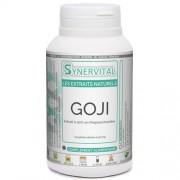 Goji Extrait naturel Phytaflor - . : 50 gélules