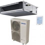 Samsung Climatizzatore SAMSUNG CANALIZZABILE MEDIA PREVALENZA 48000 BTU AC140MNMDKH/EU + AC140MXADKH/EU R-410 TRIFASE
