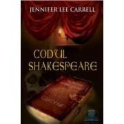 Codul Shakespeare - Jennifer Lee Carrell