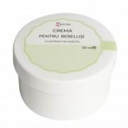 Crema pentru bebelusi cu extract de musetel 50 ml